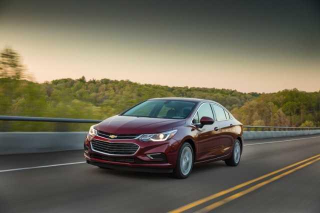 Chevrolet Cruze Diesel 2017: O to tiet kiem nhien lieu nhat the gioi hinh anh 2