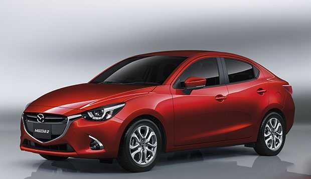Mazda 2 phien ban 2017 gia chi tu 345 trieu dong hinh anh 1