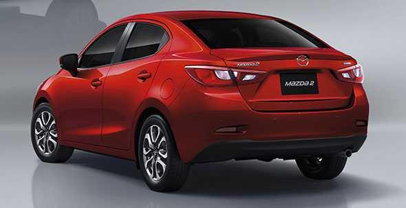Mazda 2 phien ban 2017 gia chi tu 345 trieu dong hinh anh 3