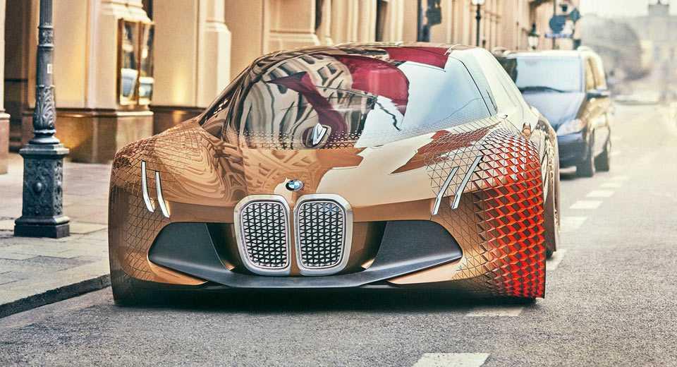 BMW se ra mat hon 25 mau xe tu nay cho den nam 2021 hinh anh 4