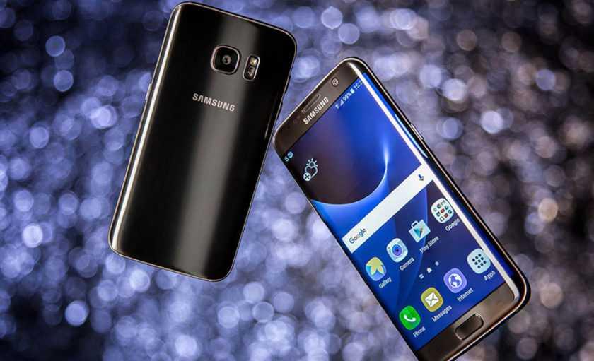 Cau hinh chi tiet cua sieu pham Samsung Galaxy S8 va S8 Plus hinh anh 1