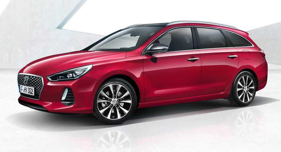 Hyundai i30 Wagon the he moi sap ra mat hinh anh 3