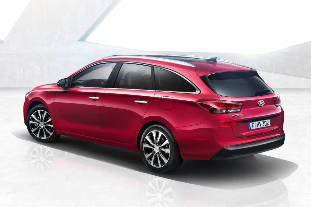 Hyundai i30 Wagon the he moi sap ra mat hinh anh 1