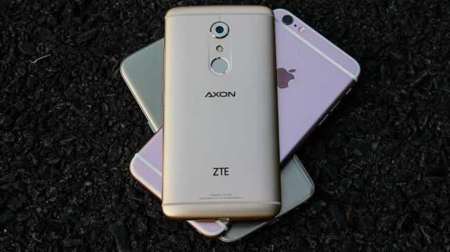 Ra doi Smartphone 5G dau tien tren the gioi hinh anh 2