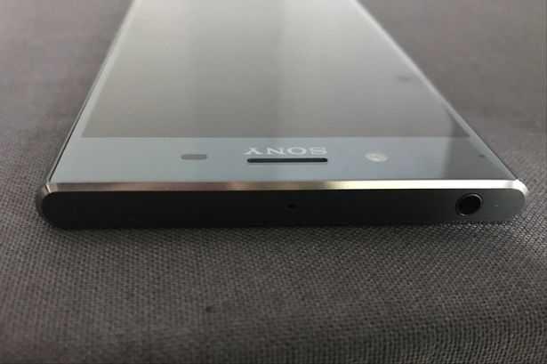 Sony ra mat Xperia XZ Premium dep mien che hinh anh 4