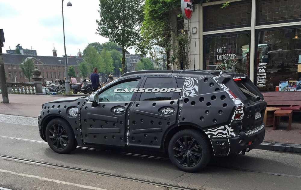 Volvo XC60 2018 sap ra mat voi dien mao an tuong hinh anh 3