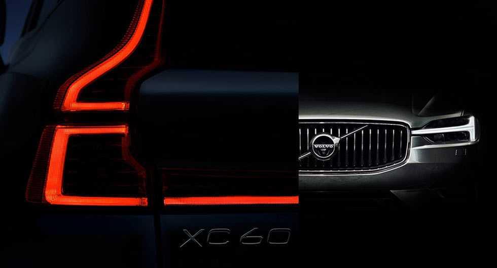 Volvo XC60 2018 sap ra mat voi dien mao an tuong hinh anh 1
