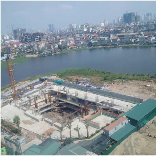 Ra mat Trung Yen Smile Building, gia tu 21,6 trieu dong/m2 hinh anh 2