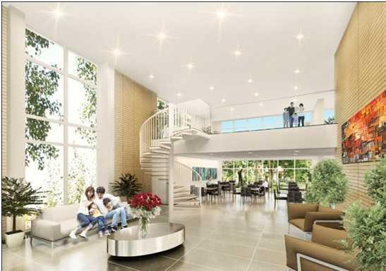 Ra mat Trung Yen Smile Building, gia tu 21,6 trieu dong/m2 hinh anh 3