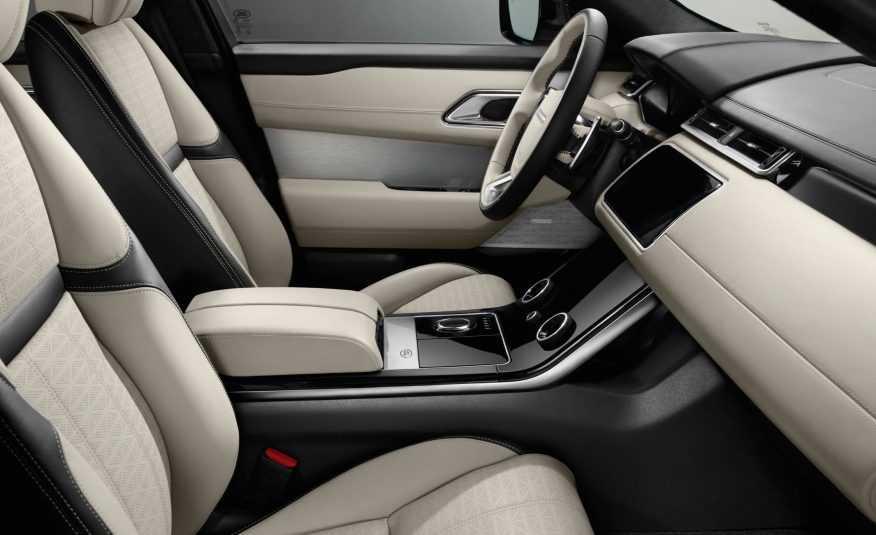 Ngam anh Range Rover Velar 2018 'chat lu', gia tu 935 trieu dong hinh anh 5