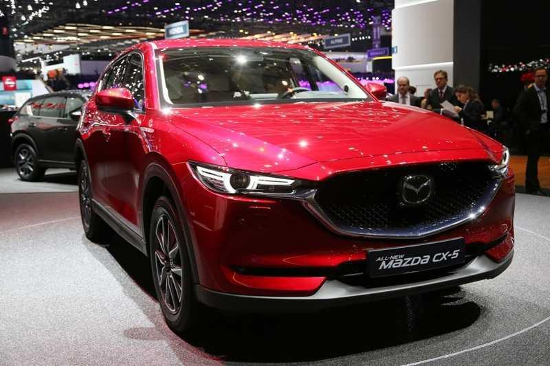 Mazda CX-5 2017 chot gia tu 549 trieu dong hinh anh 1