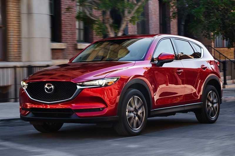 Mazda CX-5 2017 chot gia tu 549 trieu dong hinh anh 4