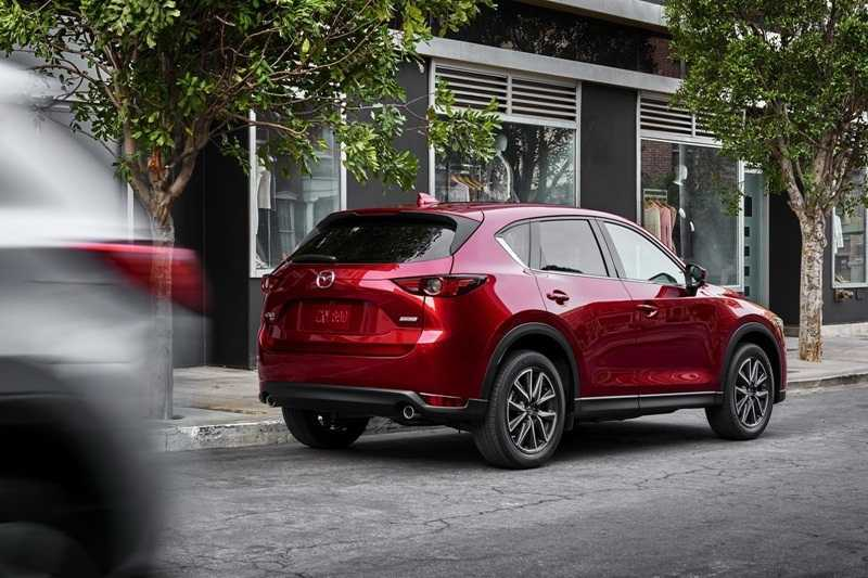 Mazda CX-5 2017 chot gia tu 549 trieu dong hinh anh 5