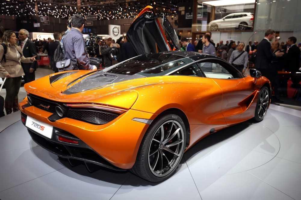 Sieu xe McLaren 720S ra mat tai trien lam Geneva 2017 hinh anh 3