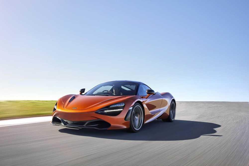 Sieu xe McLaren 720S ra mat tai trien lam Geneva 2017 hinh anh 7
