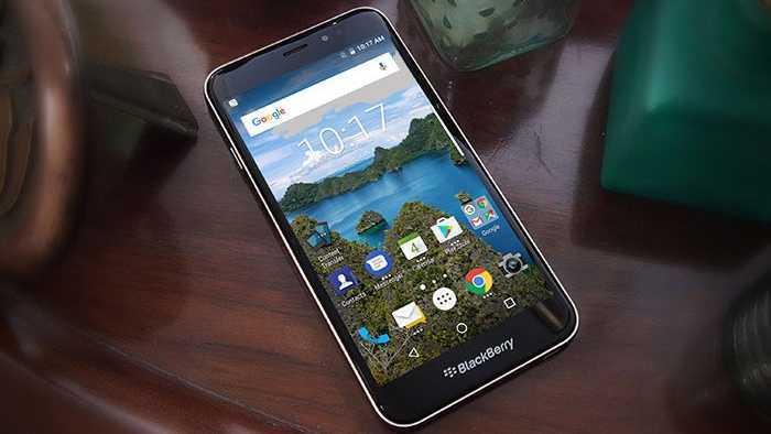 Smartphone tam trung BlackBerry Aurora chinh thuc len ke hinh anh 1