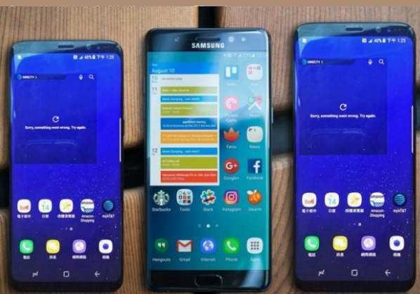 He lo them thong tin quan trong ve Samsung Galaxy S8 va S8 Plus hinh anh 2