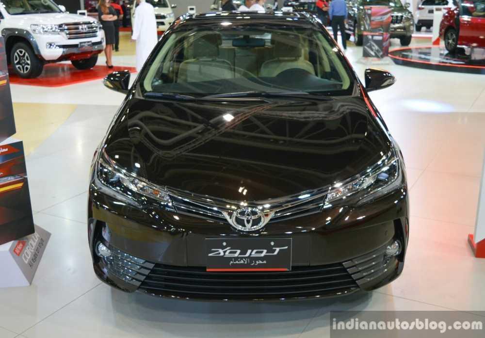 Toyota Corolla 2017 ra mat co gia tu 472 trieu dong hinh anh 1
