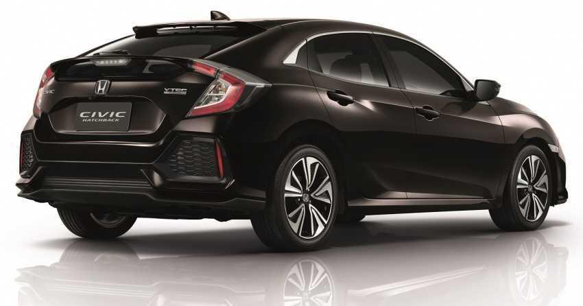 Honda Civic hatchback 'het' gia tu 752 trieu dong hinh anh 7