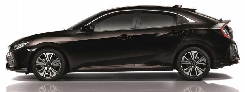 Honda Civic hatchback 'het' gia tu 752 trieu dong hinh anh 8