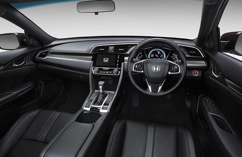 Honda Civic hatchback 'het' gia tu 752 trieu dong hinh anh 5