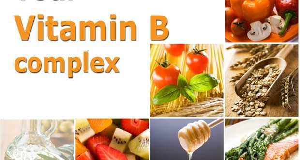 Uong vitamin B giup chong lai moi nguy hai cua o nhiem khong khi hinh anh 1