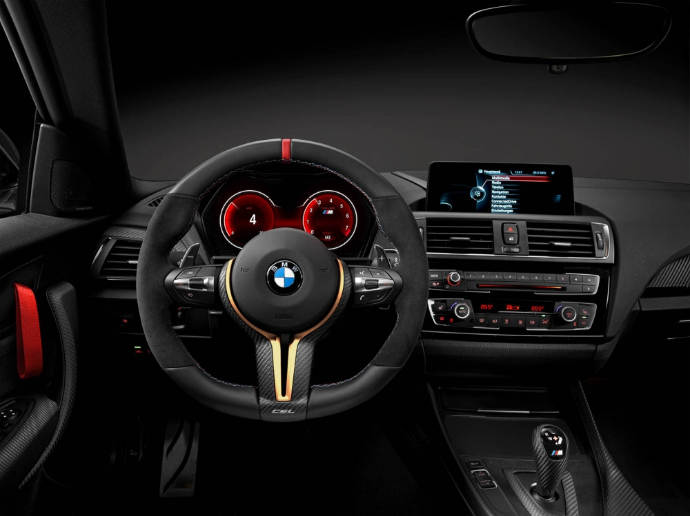 Ngam BMW M2 CSL dep tinh te, manh me hinh anh 4
