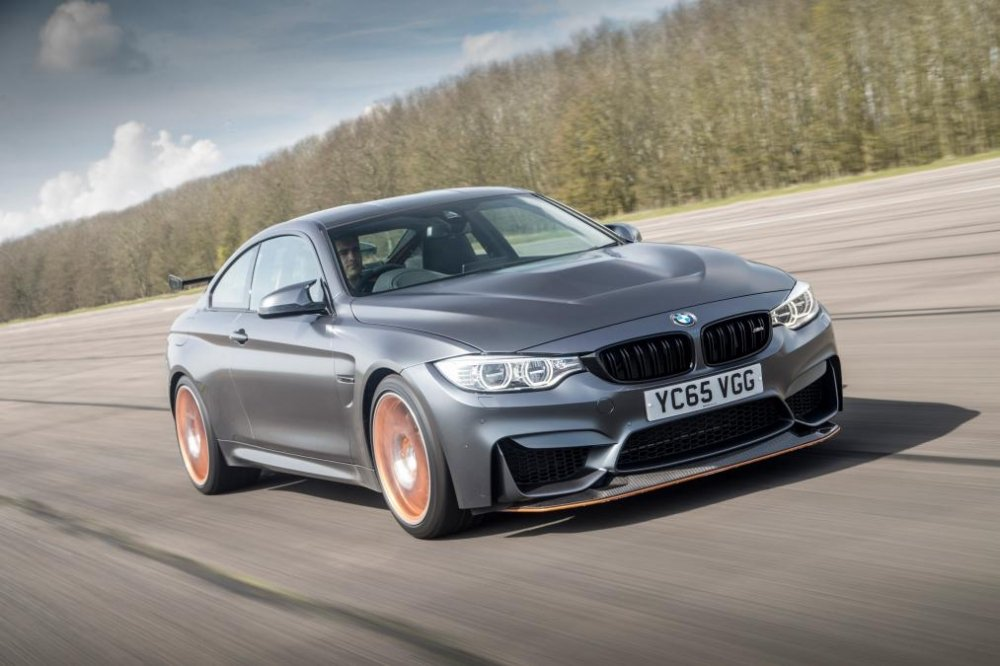 BMW 5-Series 2017 chinh thuc trinh lang, gia sieu hap dan hinh anh 1