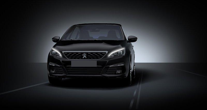 Peugeot Facelift 308 dep bi an truoc ngay ra mat hinh anh 2