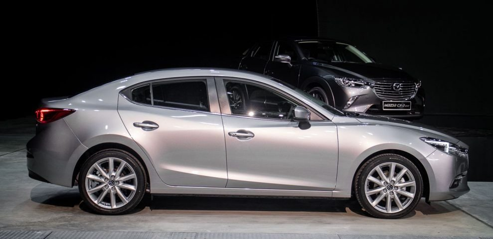 Can canh Mazda 3 GVC vua ra gia chi tu 580 trieu dong hinh anh 1