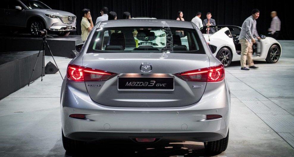 Can canh Mazda 3 GVC vua ra gia chi tu 580 trieu dong hinh anh 2