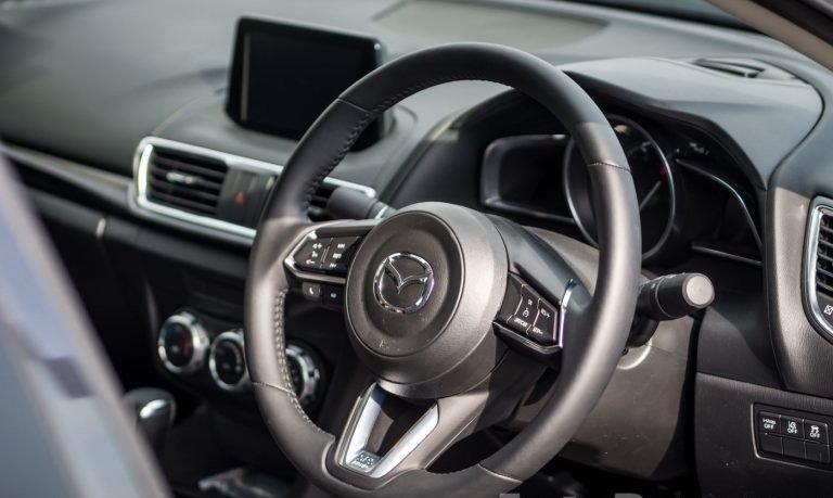 Can canh Mazda 3 GVC vua ra gia chi tu 580 trieu dong hinh anh 5