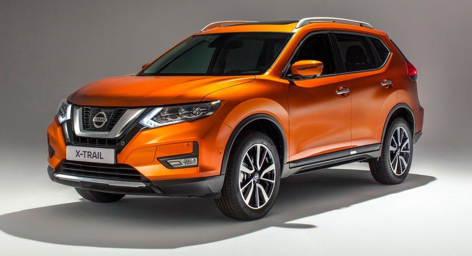 Chi tiet Nissan X-Trail 2018 cong nghe lai ban tu dong hinh anh 1