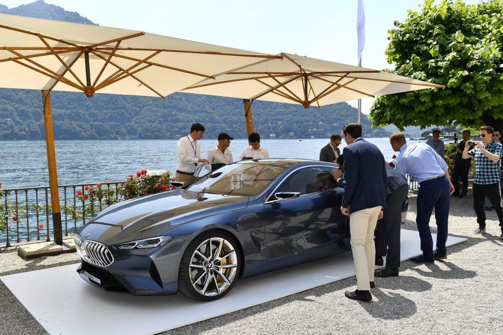 Xuat than BMW 8 Series Concept dau tien duoc lan banh hinh anh 4
