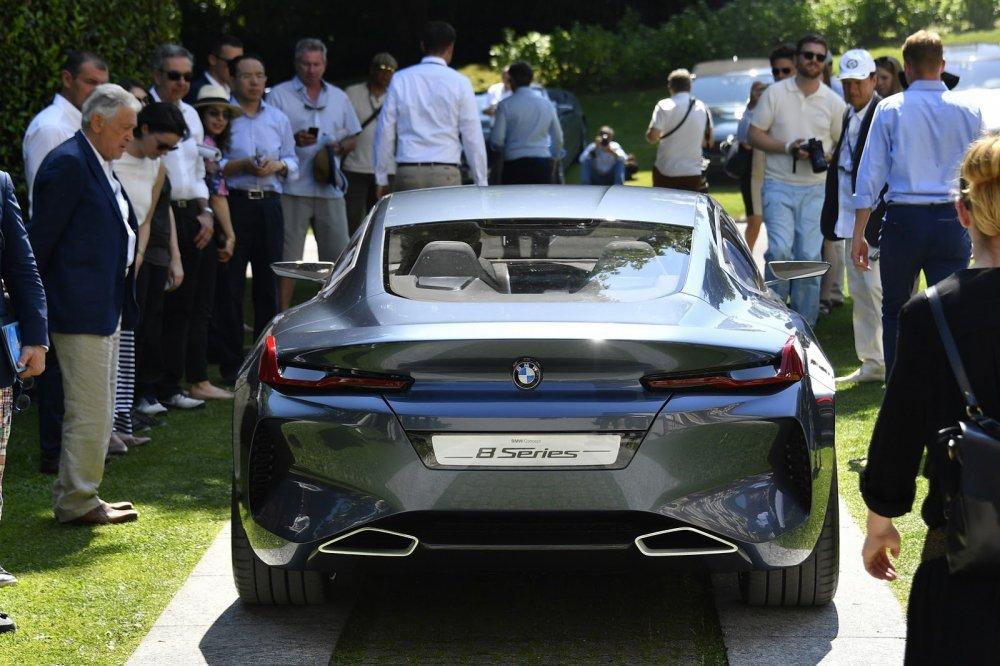 Xuat than BMW 8 Series Concept dau tien duoc lan banh hinh anh 2