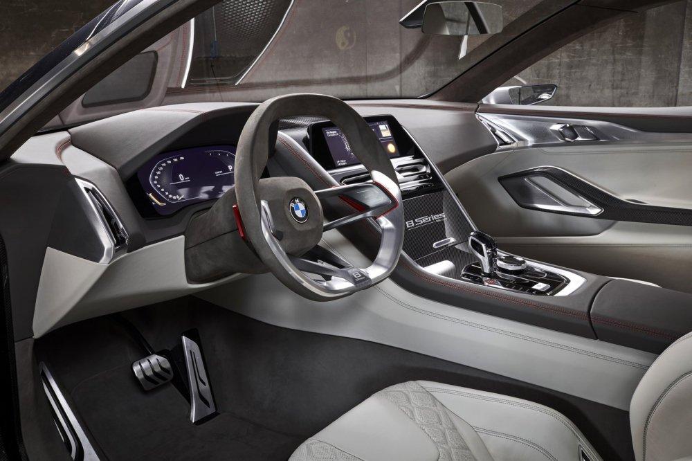 Xuat than BMW 8 Series Concept dau tien duoc lan banh hinh anh 3