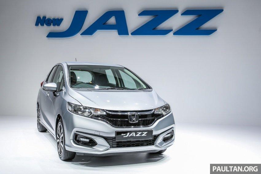 Honda Jazz 2017 co gia 398 trieu dong hinh anh 1