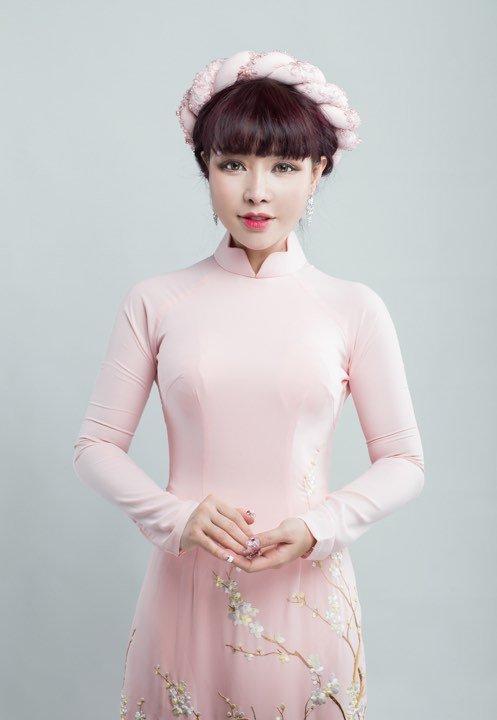 Ban tay vang Ha Thu Trang: Nguoi dao tao cac chu spa ca nuoc hinh anh 3