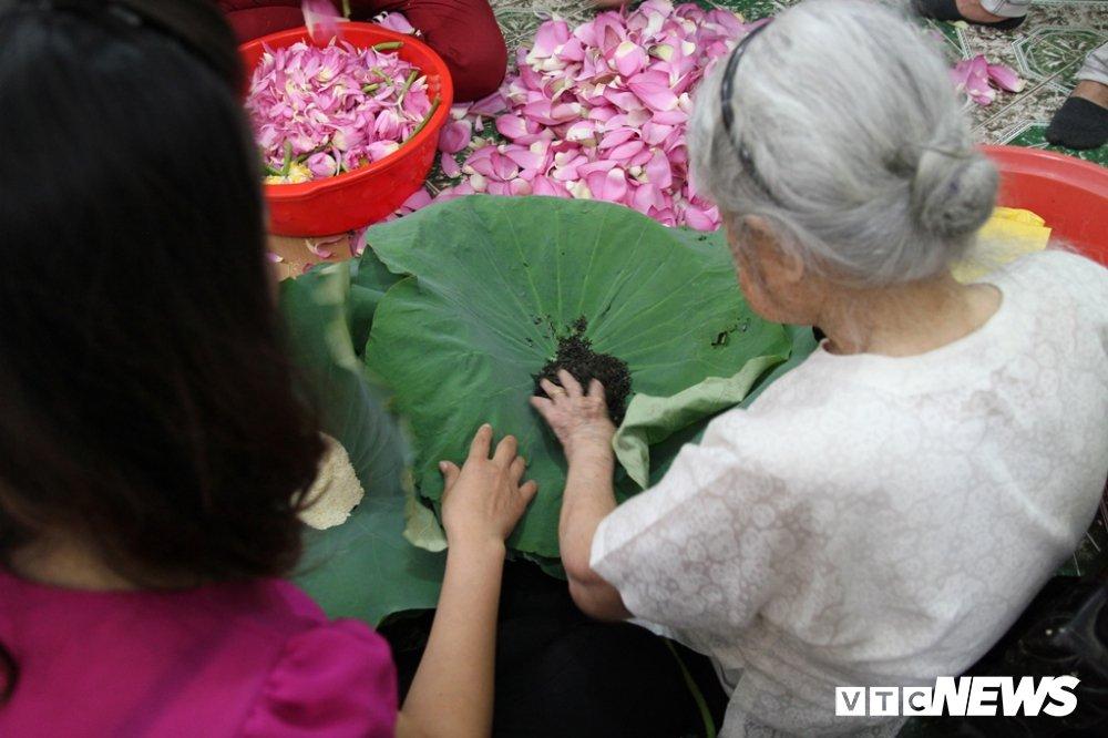 Hai bi mat uop che sen hao hang cua nguoi Ha Noi khong phai ai cung biet hinh anh 12