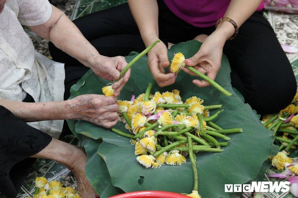 Hai bi mat uop che sen hao hang cua nguoi Ha Noi khong phai ai cung biet hinh anh 8
