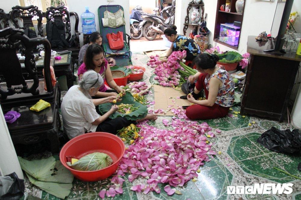 Hai bi mat uop che sen hao hang cua nguoi Ha Noi khong phai ai cung biet hinh anh 4