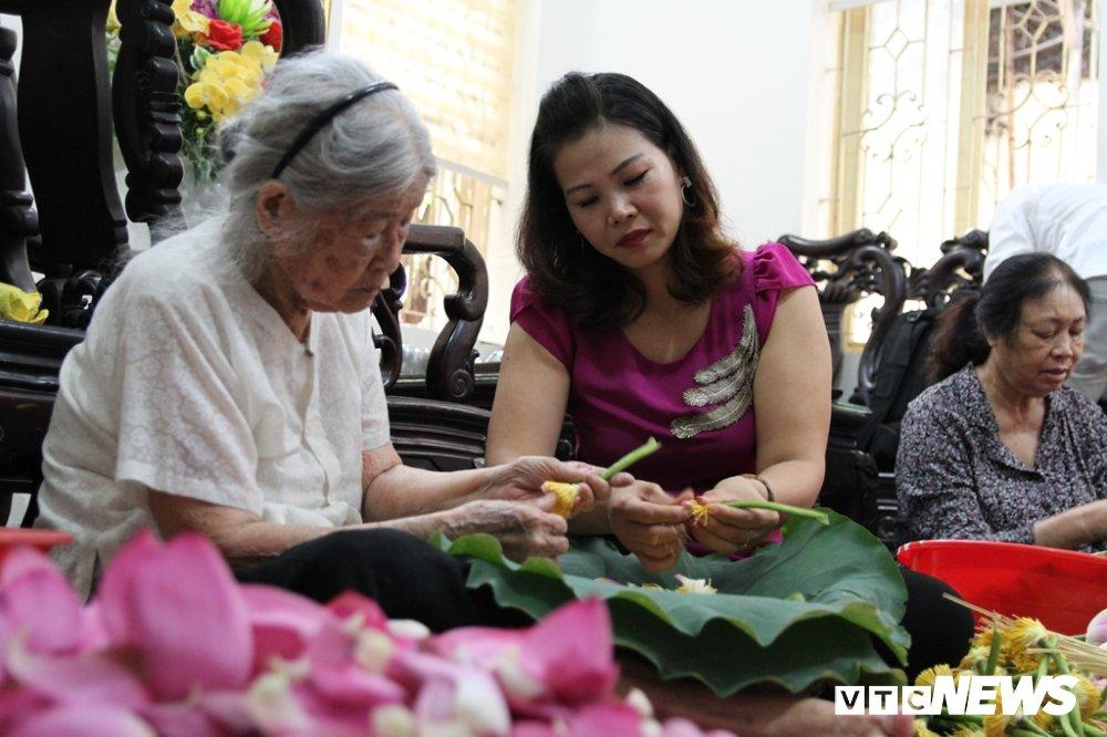 Hai bi mat uop che sen hao hang cua nguoi Ha Noi khong phai ai cung biet hinh anh 6