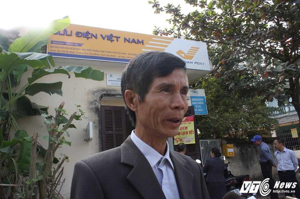 Buu dien chi tra 8.000 ty dong/thang cho nguoi duoc huong luong huu va bao hiem xa hoi hinh anh 2