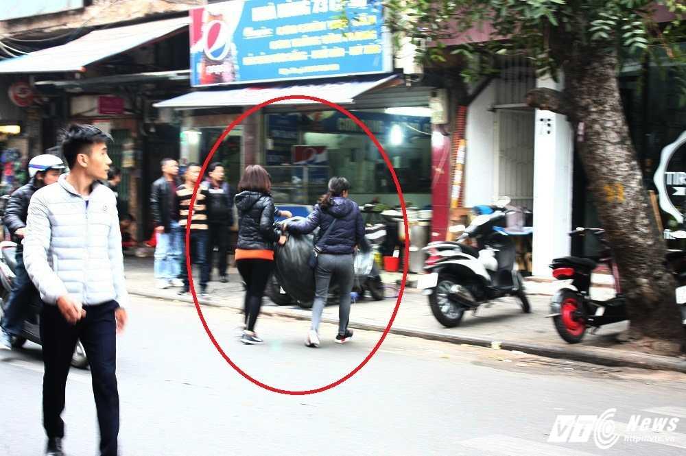 Ong Doan Ngoc Hai manh tay dep cuop via he: 'Viec lam tich cuc, dang khen ngoi' hinh anh 5