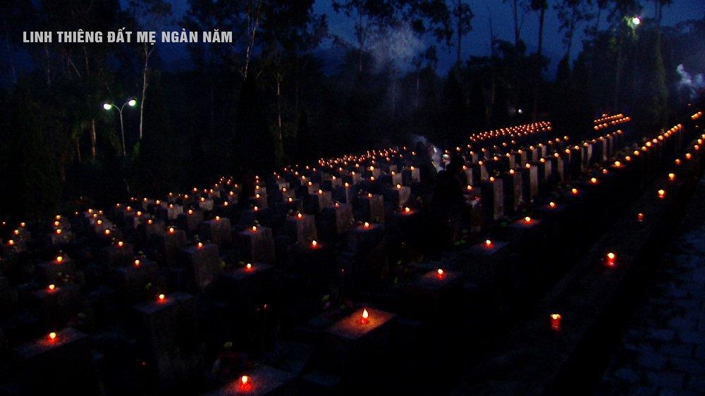 'Linh thieng Dat Me ngan nam' - Chuong trinh dac biet ky niem 70 nam ngay thuong binh liet sy 27/7 hinh anh 1