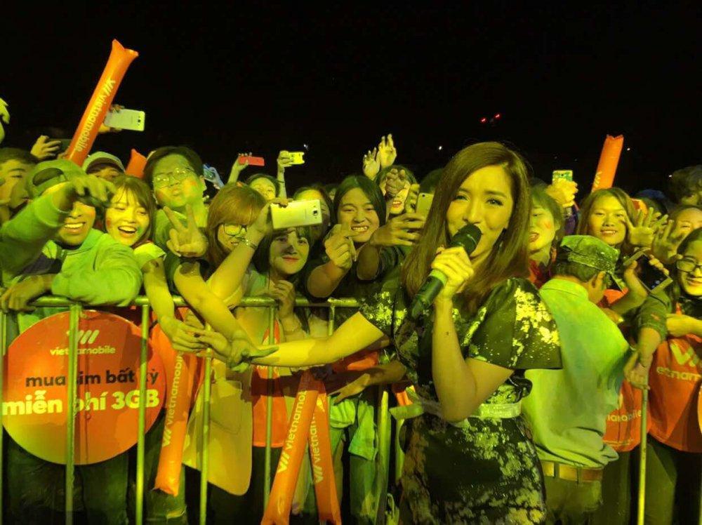 Vietnamobile phu song 3G toan bo khu vuc Tay Nguyen hinh anh 2