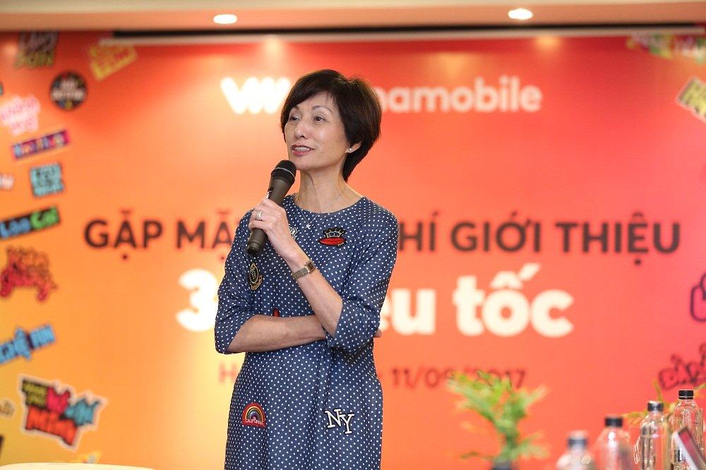 Vietnamobile phu song 3G toan quoc, ra mat 2 goi cuoc hap dan hinh anh 1