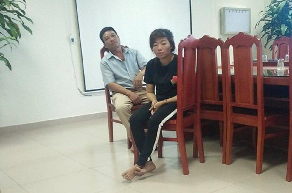 Be 2 thang tuoi chet bat thuong o BV San Nhi Bac Ninh: Dieu dong cong an dam bao an ninh benh vien hinh anh 2