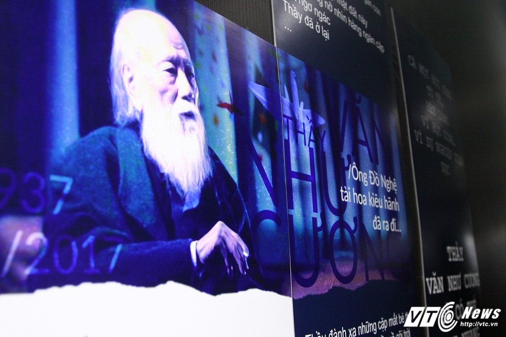 PGS Van Nhu Cuong - Nguoi thay dang kinh trong ky uc hoc tro Truong Luong The Vinh hinh anh 13