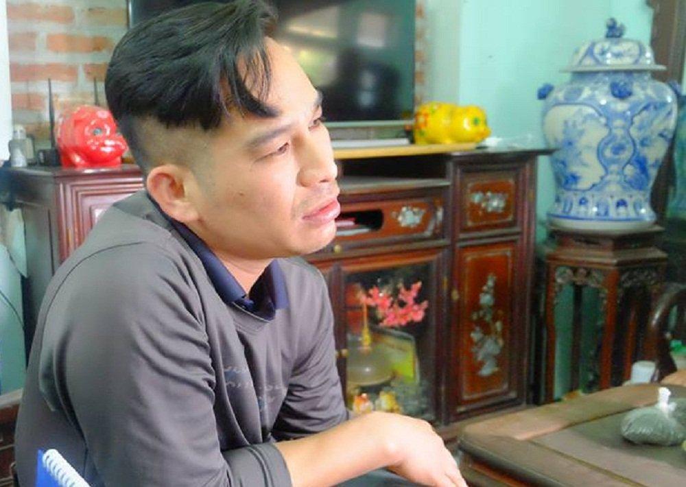Bo dung day dien danh con trai 9 tuoi: 'Danh vai cai vi con hu chu khong bao hanh' hinh anh 2